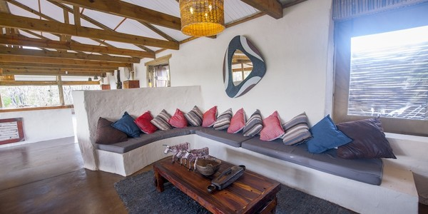Chobe Elephant Lodge
