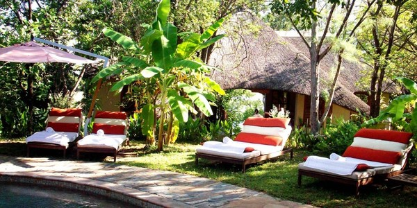Divava River Lodge